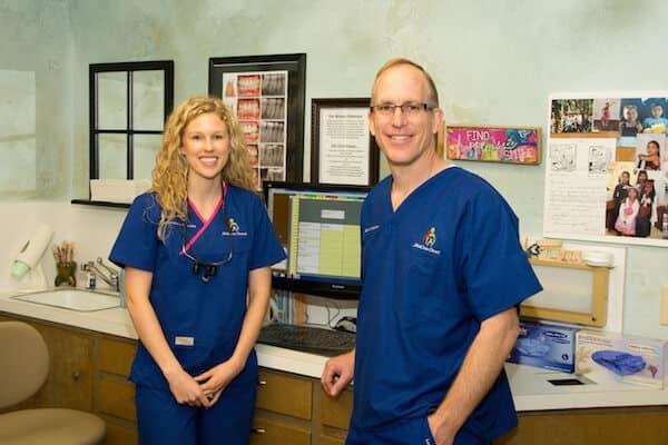 Dr. Mulcahy & Dr. Eberlein
