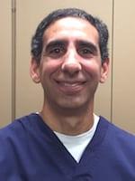 Dr. Gabriel – Periodontist