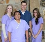 Dr. Saunders – Endodontist